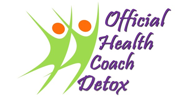 official health coach detox