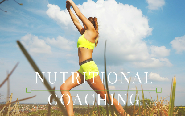 Nutritional Coaching